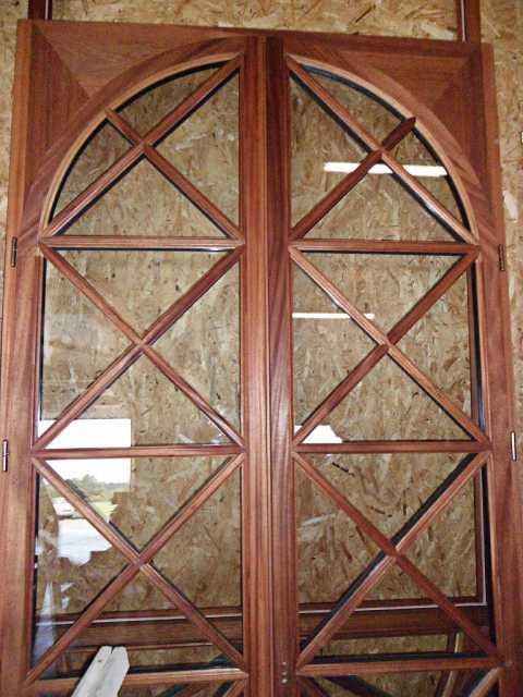 Fenêtre avec arrondi (2)